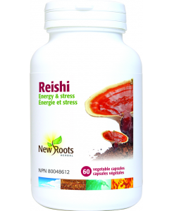 Reishi New Roots | Biologik