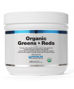 Douglas Laboratories Reds and Greens | Biologik
