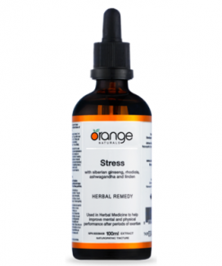 Orange Tinture AntiStress | Biologik