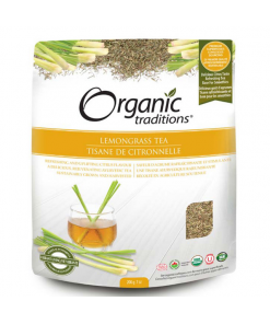 tisane citronelle organic traditions | Biologik
