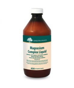 Magnesium Glycinate Liquid | Biologik